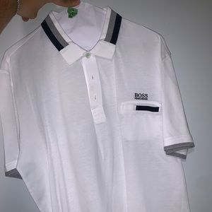 Hugo Boss collared shirt